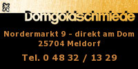Goldschmiede Meldorf